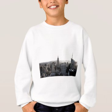 USA Themed New York City Sweatshirt