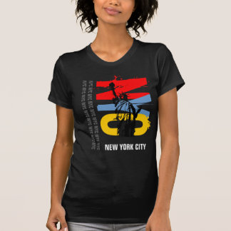 New York City T-Shirt
