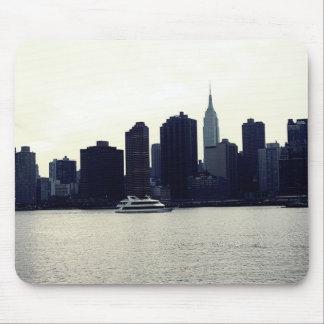 New York City Alfombrilla De Ratones