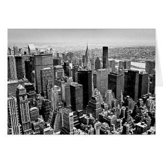 New York City Tarjetas
