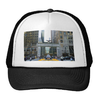 New York City Taxi Hat