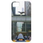 New York City Taxi iPhone 5 Covers