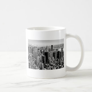 New York City Taza