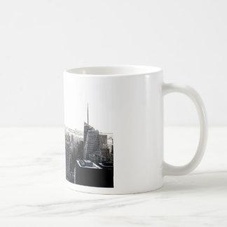 New York City Tazas De Café