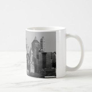 New York City Taza Clásica