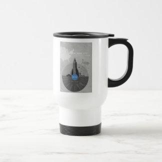 New York City theme Coffee Mug