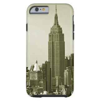 New York City Tough iPhone 6 Case