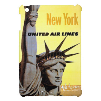 New York City Travel Case For The iPad Mini