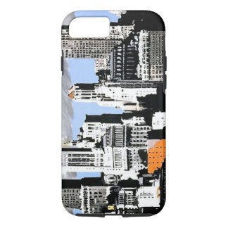 New York City Travel iPhone 8/7 Case