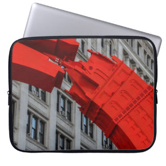 New York City Union Square Photo Laptop Sleeves