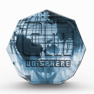 New York City Unisphere Globe Award