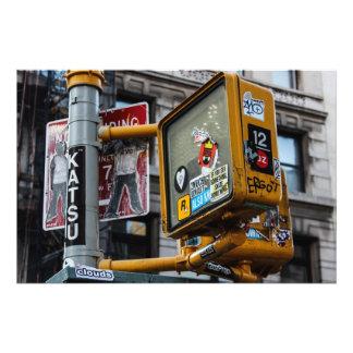 New York City Urban Street Photo