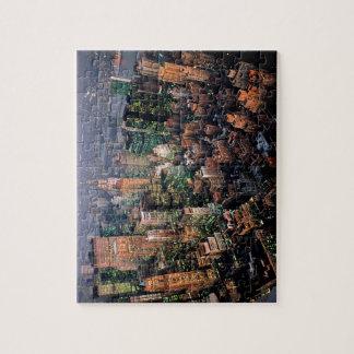 New York City - USA Jigsaw Puzzle