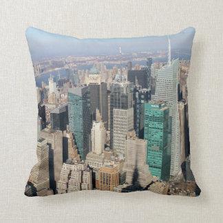 New York City-USA Pillows