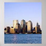 New York City World Trade Center WTC Print