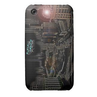 New York City's Ground Zero iPhone 3 Case-Mate Cases