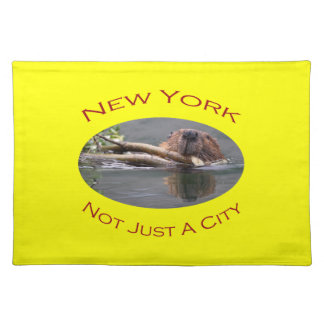 New York Cloth Placemat