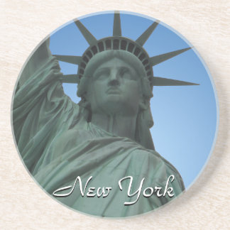 New York Coaster Statue of Liberty NY Souvenir