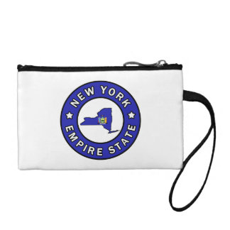 New York Coin Wallet