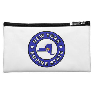 New York Cosmetic Bag