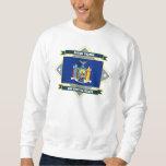 New York Diamond Pullover Sweatshirt