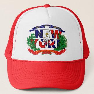 New York - Dominican Republic Hat