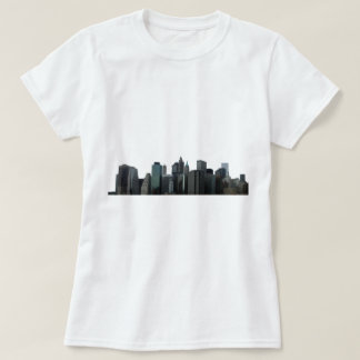 New York Downtown T-Shirt