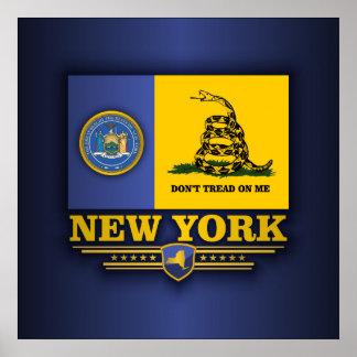 New York (DTOM) Poster