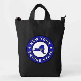 New York Duck Bag
