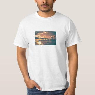 New York Fairy Tale - Beautiful Skyline T-Shirt