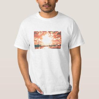 New York Fairy Tale - Soft Hearts T-Shirt