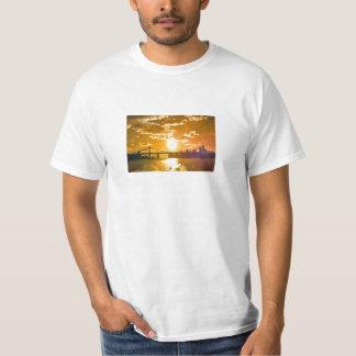New York Fairy Tale Sunset T-Shirt
