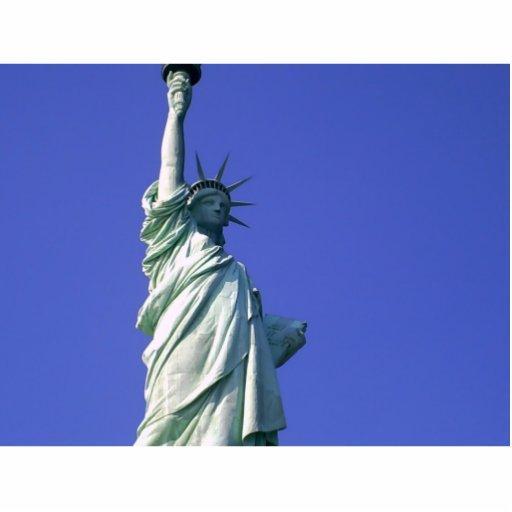 NEW YORK FAVTS 230 STANDING PHOTO SCULPTURE