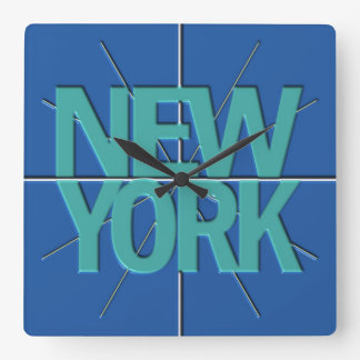 Timezone Wall Clocks | Zazzle