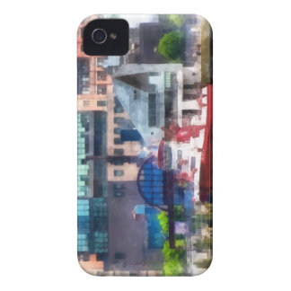 New York Fire Boat Case-Mate iPhone 4 Cases
