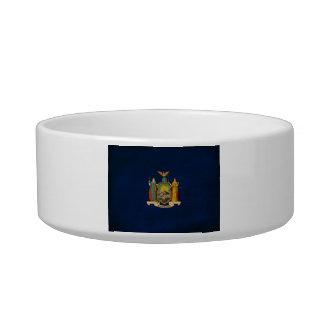 New York Flag Bowl