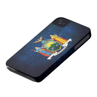 New York Flag iPhone 4 Covers