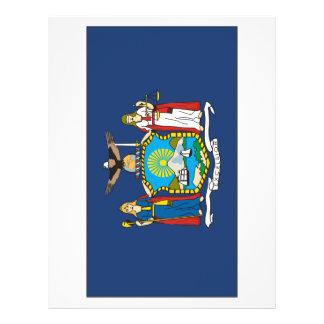 New York Flag Flyer