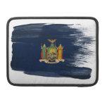 New York Flag MacBook Pro Sleeves