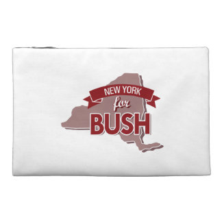 NEW YORK FOR BUSH - png Travel Accessories Bags