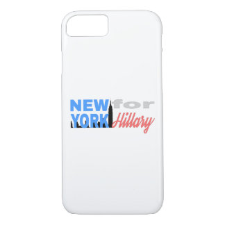 New York For Hillary iPhone 8/7 Case