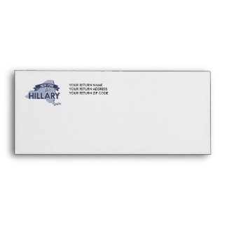 NEW YORK FOR HILLARY -.png Envelope
