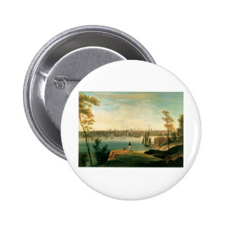 New York from Brooklyn Heights circa 1834 Pins