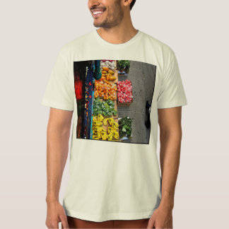 New York Fruit Stand T-Shirt