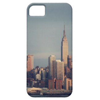 New York furnishes marries iPhone SE/5/5s Case