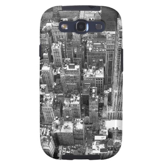 New York Galaxy Case New York Souvenirs