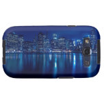 New York Galaxy S3 Cases