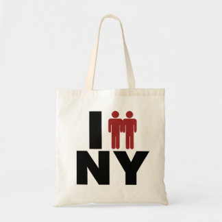 New York Gay Marriage Law Bags