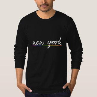 NEW YORK GAY PRIDE -- .png T-Shirt