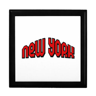 New York Gift Box